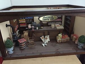 Franklin Mint American Country Store