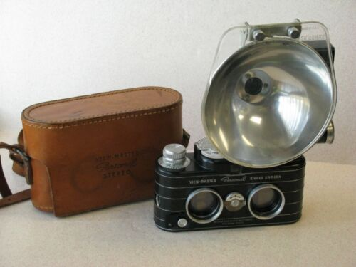 Viewmaster Personal 3D Camera
