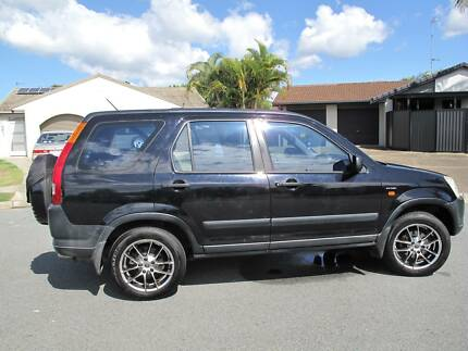 URGENT SALE!!! 2003 Honda CRV SUV Burleigh Waters Gold Coast South Preview