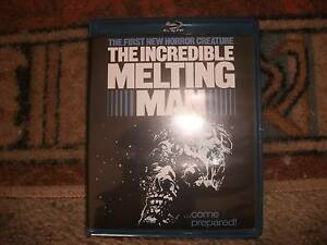 the incredible melting man Scoresby Knox Area Preview