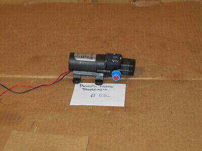 Pump-micro Diaphram- Voltage Dc 12 V