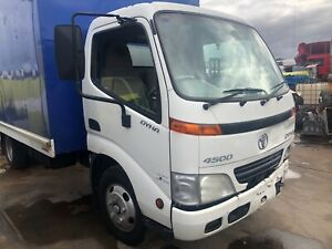Toyota Dyna Pantech   2001  wrecking or sell complete.   Ref: TYD841 Kenwick Gosnells Area Preview