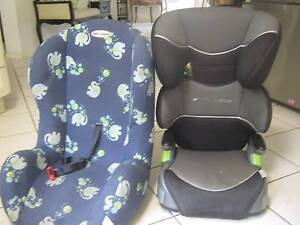 Booster seats Palmwoods Maroochydore Area Preview