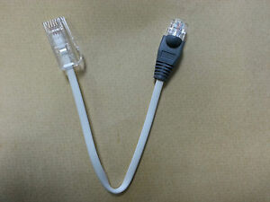 bt flat telephone cable lead male 431a connector to. Black Bedroom Furniture Sets. Home Design Ideas