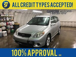2005 Toyota Matrix XR*AWD*AUTO***AS IS CONDITION AND APPEARANCE*