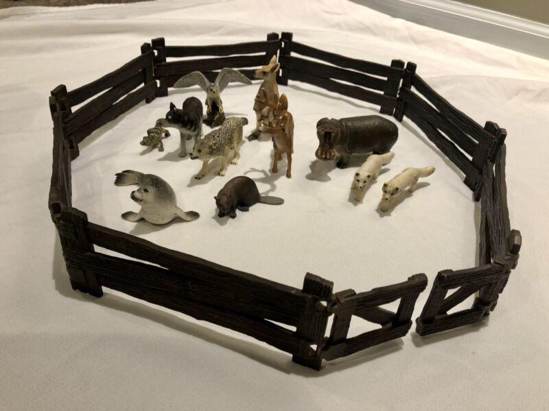 Schleich Animal Lot *retired*