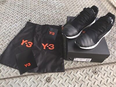 Brand New Unworn Y3 Y-3 Kozoko Low Trainers. UK Size 8. RRP £250 Bargain! for sale  Shipping to Ireland