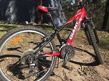 Giant XTC 24 inch mountain bike The Gap Brisbane North West Preview