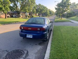 2003 Chevrolet Cavalier AS IS Need Gone Asap