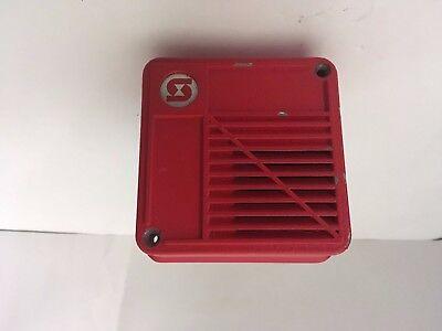 Simplex 2902-9711 Lifealarm Fire Alarm Speaker Atlas Soundolier