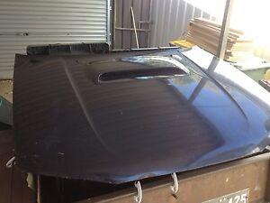 Subaru Legacy Wagon outback liberty bonnet & rear spoiler 95 99 Salisbury North Salisbury Area Preview