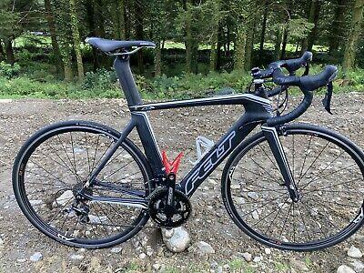 Felt Ar5 Carbon Road Bike Bicycle Race 54cm