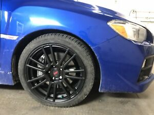 Professional Plasti Dip! Rim Dip Winter Sale! Starting $150!