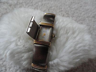 Swiss Made Anne Klein Quartz Ladies Watch