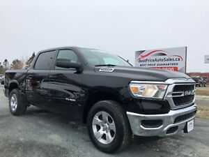 2019 Ram 1500 SOLD!!!!!!! NEW!! HEMI! 4X4! CREW!
