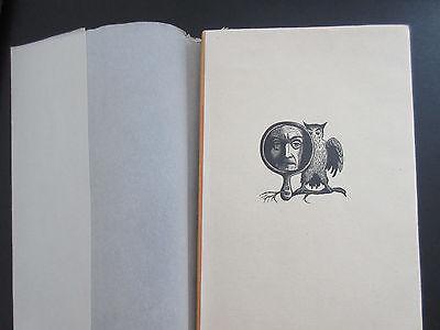 Ulenspiegel Volksbuch  mit zweiundzwanzig Holzschnitten von Karl Rössing