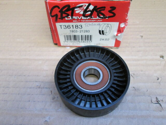 MERCEDES VANEO A CLASS & B CLASS TENSIONER PULLEY  GATES T 36183