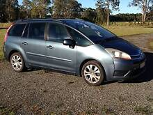 Citroen C4 Picasso Wagon Auto Diesel 7Seater New Tyres Rego Cooroy Noosa Area Preview