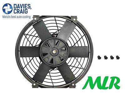 Davies Craig 10 INCH Universal Eléctrico Enfriamiento Ventilador Spitfire Herald