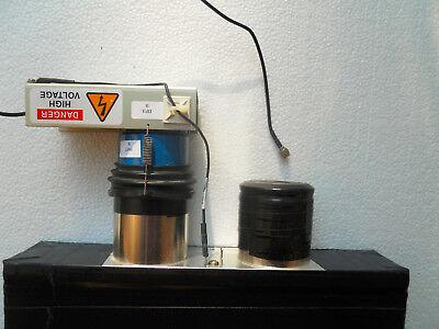 Bicron Bc412 42 X 12 X 2-14 Scintillator Plastic Wscintillation Detector