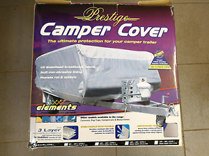 Prestige Camper Trailer (Up to 8FT) Cover RRP: $149 Nabiac Great Lakes Area Preview