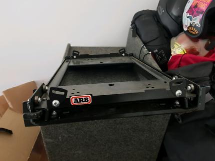 40L ARB fridge slide