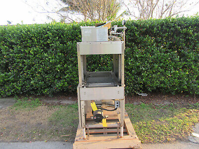 Hobart C44aw Commercial Dishwasher Gas New Never Used