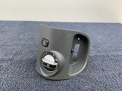 2003-2011 ✔ Mercedes R230 SL550 SL500 Vorne Scheinwerfer Lampe Control Schalter
