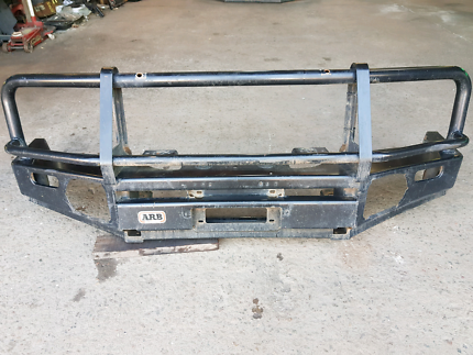 ARB 70 Series bullbar