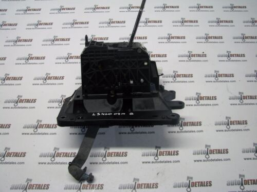 Lexus LS460   automatic gear selector,  used 2007 LHD
