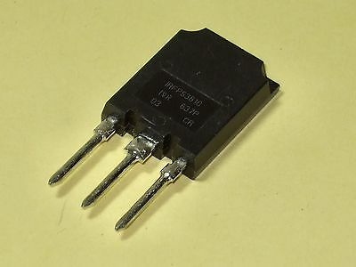 Irfps3810 - Hex Fet Power Mosfet