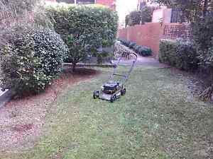 mowing gardening sydney Randwick Eastern Suburbs Preview