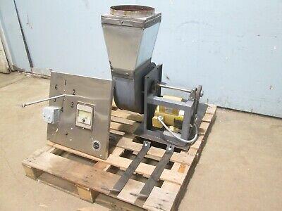 Heavy Duty Commercial Auxilary Exhaust Fan 115230v 1 Hp Baldor Motor