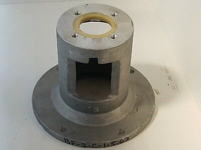 Hydraulic Log Splitter Pump Honda Briggs Robin Gas 8-24 Hp Engine Bracket Mount