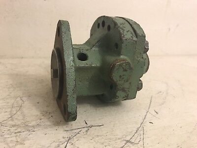 Vintage Detroit Diesel Series 53 Engine Pump Body 353 453 Ih