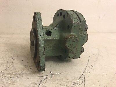 Vintage Detroit Diesel Series 53 Engine Pump Body 353 453 Ih