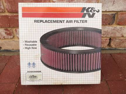 FORD FALCON BA BF 4.0L LPG SERVICE KIT S&B AIR FILTER K&N OIL | Engine, Engine Parts ...