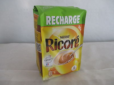 Nestle Ricore Café aus Frankreich 180 g Nachfüllpackung