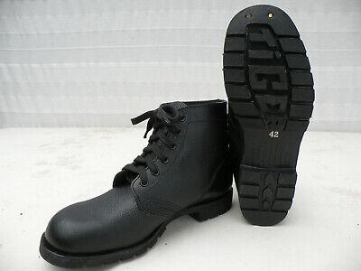 Orig. Armee Schuhe , Voll Lederstiefel: Tiger of Sweden, Neuwertig , Größe 42 ()