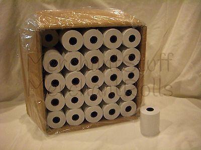 2 14 X 85 For The- Fd130 Fd50 Fd55 Fd100ti Thermal Paper 200 Rolls Per Box