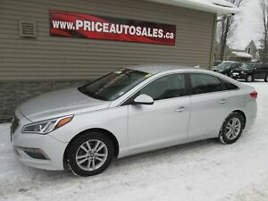 2015 Hyundai Sonata HEATED SEATS - BACK-UP CAMERA!!!