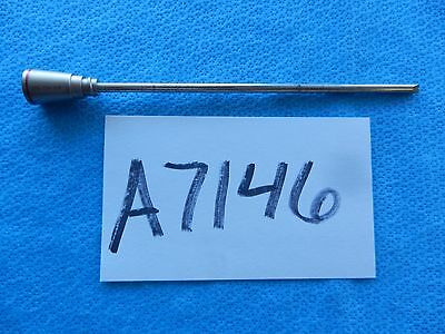 Stryker Surgical Orthopedics 4.5mm Cannulated Hip Trocar 275-724-110