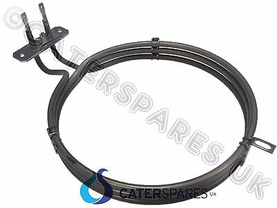 GENUINE EGO 2035390010 ELECTRIC FAN OVEN ROUND RING HEATING ELEMENT BRITANNIA