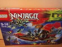 Ninjago RRP $189 brand new in box lego 70738 Scoresby Knox Area Preview