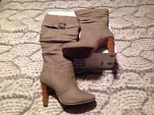 Women's boots Seabrook Hobsons Bay Area Preview