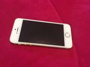 IPhone 5s Or/Gold