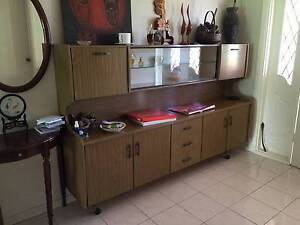 retro hutch/ console West Pennant Hills The Hills District Preview