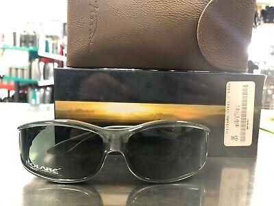VISTANA OVERRX SUNGLASSES S STEEL WITH GRAY LENS (Vistana Sunglasses)