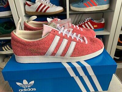 Adidas Gazelle Vintage OG Trainers Size 10 BNWT  - Hamburg - Munchen - Samba