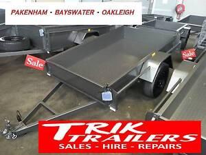 7x4 box trailer Pakenham Cardinia Area Preview